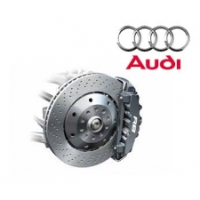 freno Audi A1 1.6 TDI