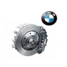 BMW X5 (E53) 3.0 D JUEGO DELANTERO