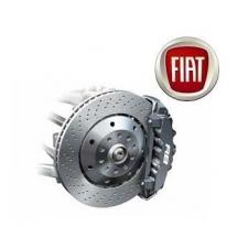 FIAT STILO 1.9 JTD JUEGO DELANTERO